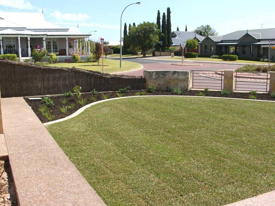 Down south landscaping garden design australian native for Landscape design adelaide south